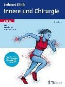 Cover-Bild zu Endspurt Klinik Skript 2: Innere und Chirurgie - Blut, Blutbildung, Atmungssyste (eBook)