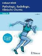Cover-Bild zu Endspurt Klinik Skript 18: Pathologie, Radiologie, Klinische Chemie (eBook)
