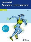 Cover-Bild zu Endspurt Klinik Skript 15: Anamnese, Leitsymptome (eBook)