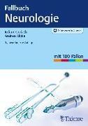 Cover-Bild zu Fallbuch Neurologie (eBook) von Gerlach, Roland