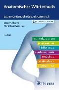 Cover-Bild zu Anatomisches Wörterbuch (eBook) von Donalies, Christian