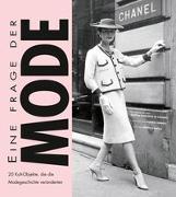 Cover-Bild zu Eine Frage der Mode von Rocca, Federico
