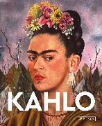 Cover-Bild zu Kahlo von Hollmann, Eckhard