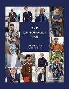 Cover-Bild zu The Sartorialist Man von Schuman, Scott