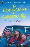Cover-Bild zu Danforth, Emily: The Miseducation of Cameron Post