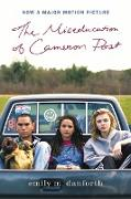 Cover-Bild zu danforth, emily m.: The Miseducation of Cameron Post Movie Tie-in Edition