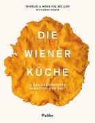 Cover-Bild zu Die Wiener Küche von Figlmüller, Hans