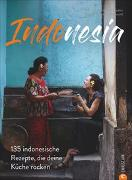 Cover-Bild zu Indonesia von van der Leeden, Vanja