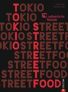 Cover-Bild zu Tokio Streetfood von Liew, Caryn