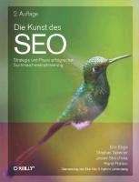 Cover-Bild zu Die Kunst des SEO (eBook) von Fishkin, Rand