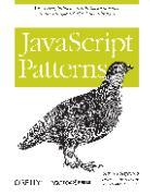 Cover-Bild zu JavaScript Patterns (eBook) von Stefanov, Stoyan