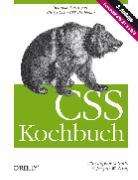 Cover-Bild zu CSS Kochbuch (eBook) von Schmitt, Christopher