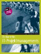 Cover-Bild zu Die Kunst des IT-Projektmanagements (eBook) von Berkun, Scott