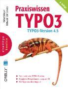 Cover-Bild zu Praxiswissen TYPO3 (O'Reillys Basics) (eBook) von Meyer, Robert