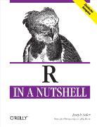Cover-Bild zu R in a Nutshell (eBook) von Adler, Joseph