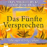 Cover-Bild zu Ruiz, Don Miguel: Das Fünfte Versprechen - Wie man richtig zuhört (Ungekürzt) (Audio Download)