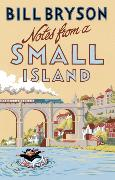Cover-Bild zu Bryson, Bill: Notes from A Small Island