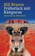 Cover-Bild zu Bryson, Bill: Frühstück mit Kängurus