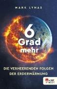 Cover-Bild zu 6 Grad mehr (eBook) von Lynas, Mark