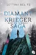 Cover-Bild zu Belitz, Bettina: Die Diamantkrieger-Saga - Damirs Schwur