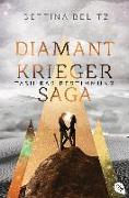 Cover-Bild zu Belitz, Bettina: Die Diamantkrieger-Saga - Tashiras Bestimmung