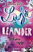 Cover-Bild zu Belitz, Bettina: Luzie & Leander 6 - Verboten tapfer (eBook)