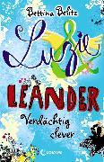 Cover-Bild zu Belitz, Bettina: Luzie & Leander 7 - Verdächtig clever (eBook)