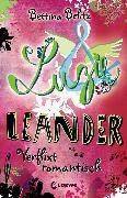 Cover-Bild zu Belitz, Bettina: Luzie & Leander 8 - Verflixt romantisch (eBook)