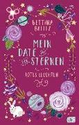 Cover-Bild zu Belitz, Bettina: Mein Date mit den Sternen - Rotes Leuchten