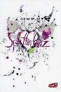 Cover-Bild zu Belitz, Bettina: Splitterherz (eBook)
