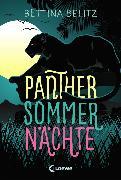 Cover-Bild zu Belitz, Bettina: Panthersommernächte (eBook)