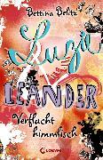 Cover-Bild zu Belitz, Bettina: Luzie & Leander 1 - Verflucht himmlisch (eBook)