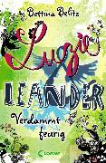 Cover-Bild zu Belitz, Bettina: Luzie & Leander 2 - Verdammt feurig (eBook)