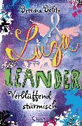 Cover-Bild zu Belitz, Bettina: Luzie & Leander 4 - Verblüffend stürmisch (eBook)