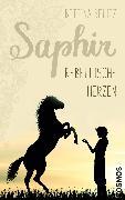 Cover-Bild zu Belitz, Bettina: Saphir - Rebellische Herzen (eBook)