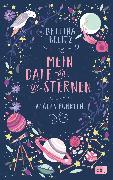 Cover-Bild zu Belitz, Bettina: Mein Date mit den Sternen - Blaues Funkeln (eBook)