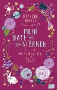 Cover-Bild zu Belitz, Bettina: Mein Date mit den Sternen - Rotes Leuchten (eBook)
