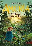 Cover-Bild zu Belitz, Bettina: Amuria (eBook)
