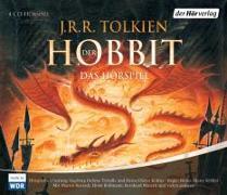 Cover-Bild zu Der Hobbit
