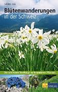Cover-Bild zu Blütenwanderungen in der Schweiz
