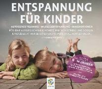 Cover-Bild zu ENTSPANNUNG FÜR KINDER von Posehn, Sonja
