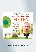 Cover-Bild zu Mit Ernährung heilen (DAISY Edition) von Michalsen, Andreas