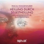 Cover-Bild zu Heilung durch Selbstheilung von Voggenhuber, Pascal