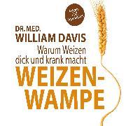 Cover-Bild zu Weizenwampe von Davis, William
