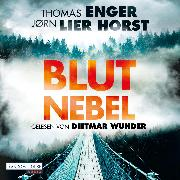 Cover-Bild zu Enger, Thomas: Blutnebel (Audio Download)
