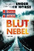 Cover-Bild zu Enger, Thomas: Blutnebel (eBook)