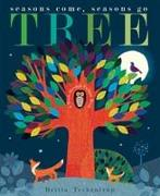 Cover-Bild zu Hegarty, Patricia: Tree