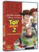 Cover-Bild zu Toy Story 2 - Édition Exclusive
