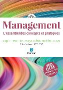Cover-Bild zu Management, 11e édition + MyLab