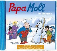 Cover-Bild zu Papa Moll im Schnee CD
